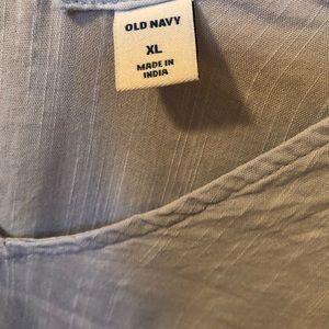Old Navy Tops - V neck tank